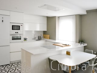 Modern Kitchen by Cimbra47 Modern