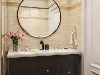 Salle de bain classique par IvE-Interior Classique