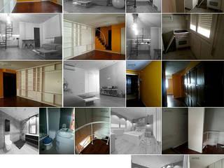 138 - Francisco Silván Arquitectura de Interior - Decoración de FrAncisco SilvÁn - Arquitectura de Interior Moderno