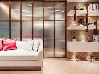Suites Macao Hotel Modern Oleh Another Design International Modern