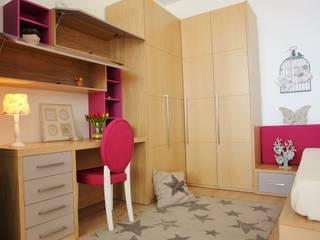 Armários :   por Kids House,Moderno