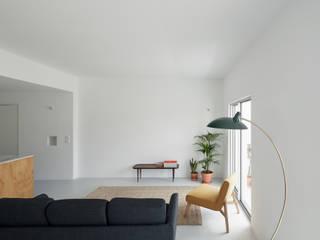 Study/office by arriba architects