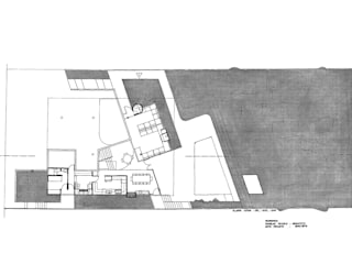 Moderne Häuser von Douglas Piccolo Arquitetura e Planejamento Visual LTDA. Modern