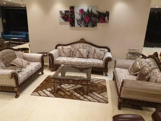 Sofa: classic  by T World Furniture,Classic