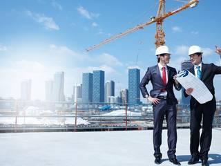 Công ty xây dựng nhà đẹp mới Maisons modernes