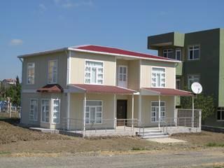 Osmanlı Prefabrik