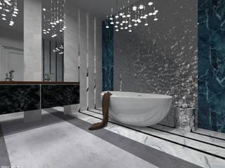 Badezimmer von Ri-Arte