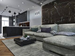 Wohnzimmer von Ri-Arte