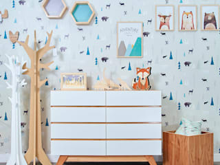 scandinavian  by Minihaus Kids, Scandinavian