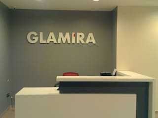 Glamira Vizyonpark Aktif Mimarlık Endüstriyel