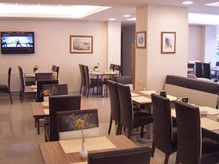 Gümüşpark Cafe Aktif Mimarlık Endüstriyel