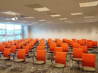 İNG Bank Aktif Mimarlık Endüstriyel