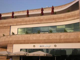 Optimum Alışveriş Merkezi - Adana Aktif Mimarlık Endüstriyel