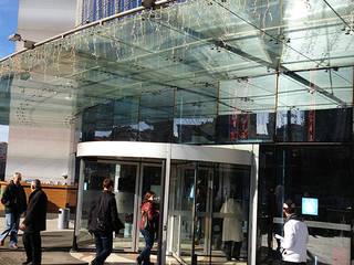 Optimum Alışveriş Merkezi - istanbul Aktif Mimarlık Endüstriyel