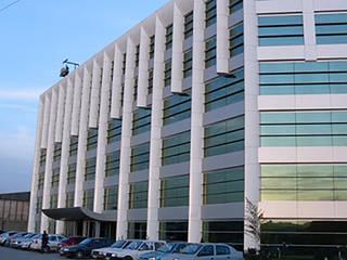 Ziylan İş Merkezi Aktif Mimarlık Endüstriyel