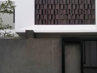Renov Mekar Permai:  Rumah by Atelier Ara
