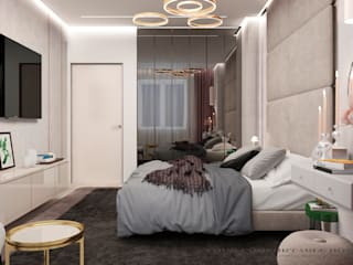 Your Comfortable home Minimalist bedroom