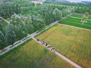 Entornos Terapéuticos Agroforestales de Simbiotia Rural