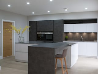 Killinghall Development, Plot 2:  Kitchen by Kreativ Kitchens