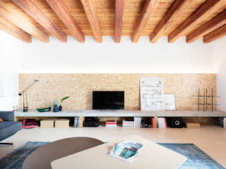 من Didonè Comacchio Architects تبسيطي