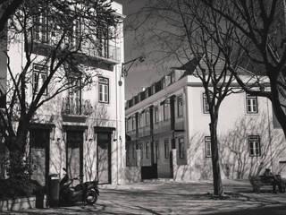 Condomínio Vila do Rosário: Condomínios  por L2AC lda,