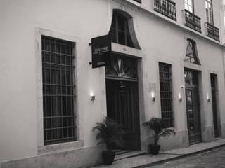 Hotel The One Palácio da Anunciada:   por L2AC lda,