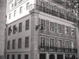 Hotel O Artista:   por L2AC lda,