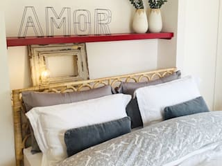 Vanda Boavida BedroomAccessories & decoration