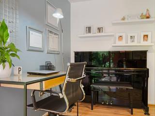 Klover Study/office