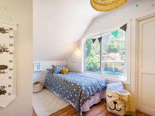 Boys Bedroom by Klover, Scandinavian