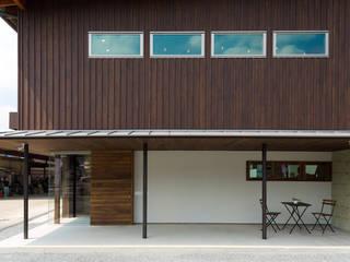 安芸高田市の2世帯住宅 の WADAGUMI