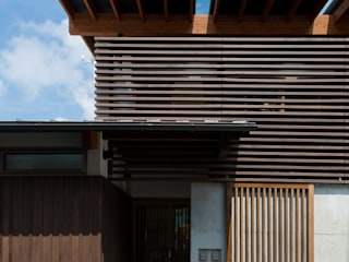 WADAGUMI Wooden houses Solid Wood Wood effect