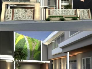 Kupang Indah:   by Crea architect