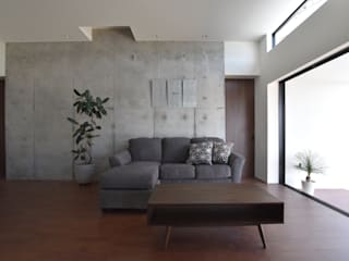 Modern living room by Style Create Modern
