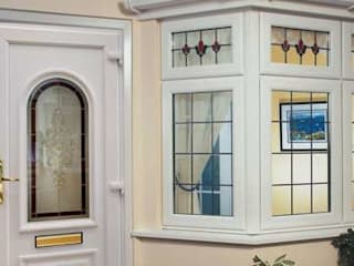 sample part project:   by DeKu German Windows Co.,ltd