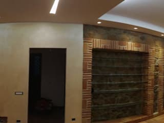 Omnia Multiservizi - Roma Invest Country style living room