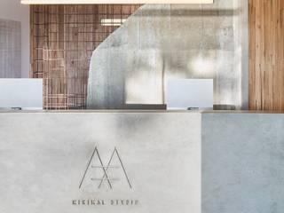 by Minimal Studio Minimalist
