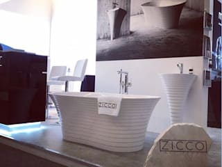 ZICCO GmbH - Waschbecken und Badewannen in Blankenfelde-Mahlow Hotels White