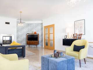 Wohnzimmer von HOUSE PHOTO