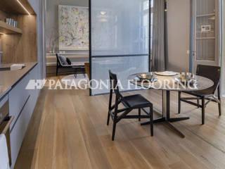 Salas de estilo moderno de PATAGONIA FLOORING Moderno