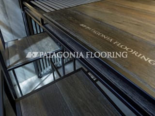 Oficinas de estilo moderno de PATAGONIA FLOORING Moderno