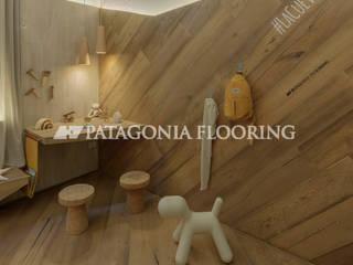 de PATAGONIA FLOORING Moderno
