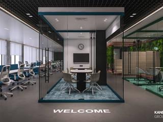 مكتب عمل أو دراسة تنفيذ ICONIC DESIGN STUDIO,