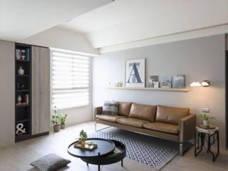 modern  by VENUS訂製家具, Modern