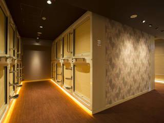 東京デザインパーティー|照明デザイン 特注照明器具 Asian style hotels