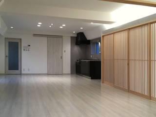 東京デザインパーティー|照明デザイン 特注照明器具 Asian style kitchen