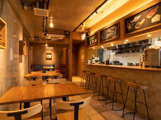 東京デザインパーティー|照明デザイン 特注照明器具 Mediterrane Gastronomie