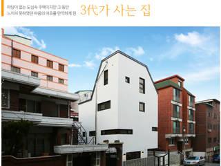 by 한글주택(주) Minimalist