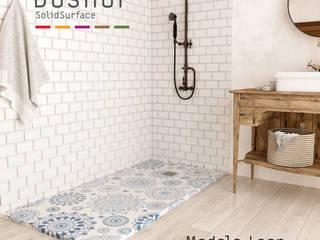 Loop: Baños de estilo  de Bosnor, S.L.