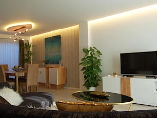 141 - Francisco Silván Arquitectura de Interior - Decoración de FrAncisco SilvÁn - Arquitectura de Interior Moderno